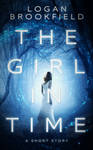 Book Cover Design for The Girl In Time