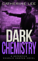 Book Cover Design for Dark Chemistry by ebooklaunch