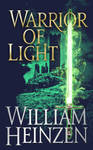 Book Cover Design for Warrior of Light