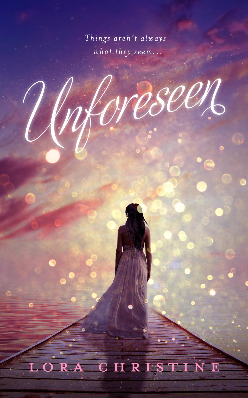 Book Cover Design Artists ~ Book cover design for unforeseen by ebooklaunch on deviantart