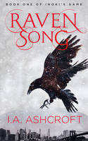 Book Cover Design for Raven Song by ebooklaunch