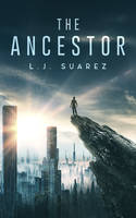 Book Cover Design for The Ancestor by ebooklaunch