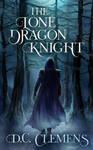 Book Cover Design for The Lone Dragon Knight