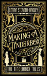 Book Cover Design for Making a Tinderbox