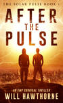 Book Cover Design for After The Pulse
