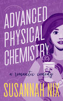 Book Cover Design for Advanced Physical Chemistry by ebooklaunch