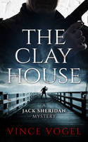Book Cover Design for The Clay House by ebooklaunch