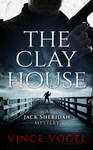 Book Cover Design for The Clay House