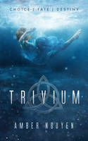 Book Cover Design for Trivium by ebooklaunch