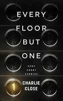 Book Cover Design Every Floor But One by ebooklaunch