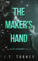 Book Cover Design for The Maker's Hand by ebooklaunch