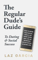 Book Cover Design for The Regular Dudes Guide by ebooklaunch
