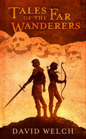Cover Design for Tales of the Far Wanderers by ebooklaunch