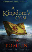 Book Cover Design for A Kingdom's Cost by ebooklaunch