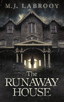 Book Cover Design for The Runaway House by ebooklaunch