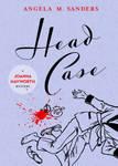 Book Cover Design for Head Case