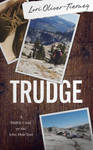 Book Cover Design for Trudge