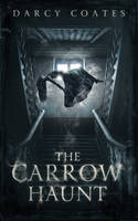 Book Cover Design for The Carrow Haunt by ebooklaunch
