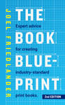 Book Cover Design for The Book Blueprint