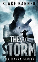 Book Cover Design for The Storm by ebooklaunch