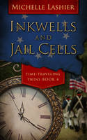 Book Cover Design for Inkwells + Jail Cells by ebooklaunch