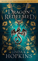 Book Cover Design for Dragon Redeemed by ebooklaunch