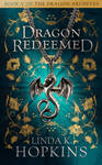 Book Cover Design for Dragon Redeemed