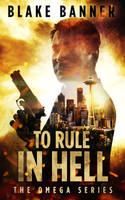 Book Cover Design for To Rule in Hell by ebooklaunch