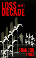 Book Cover Design for Loss of the Decade by ebooklaunch
