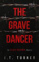 Book Cover Design for The Grave Dancer by ebooklaunch
