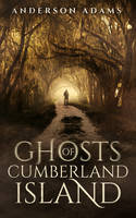 Book Cover Design for Ghosts of Cumberland Island by ebooklaunch