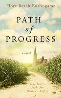 Book Cover Design for Path of Progress by ebooklaunch