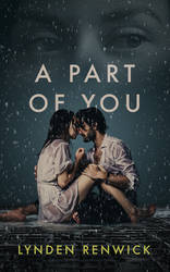 Book Cover Design for A Part of You by ebooklaunch