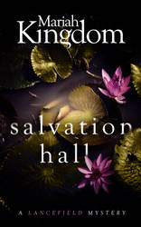 Book Cover Design for Salvation Hall by ebooklaunch