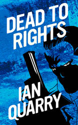 Book Cover Design for Dead To Rights by ebooklaunch
