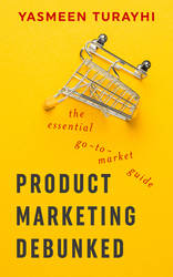 Book Cover Design for Product Marketing Debunked by ebooklaunch