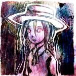 Darkstalkers-Dark Rainy Day by kodokufe
