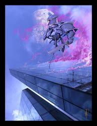 X Dimension by Urus-28