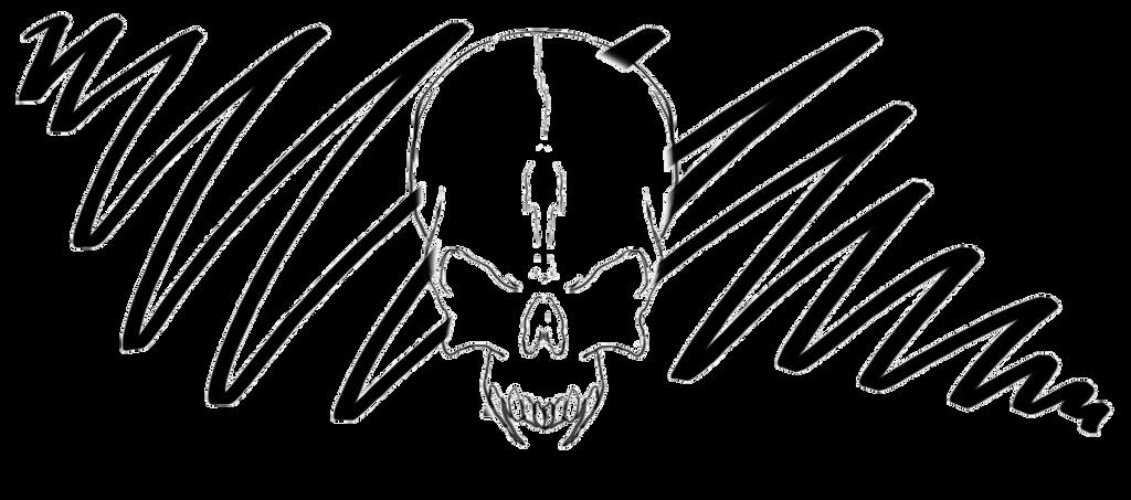Skullzigwhite by Urus-28