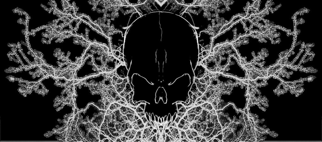Skulltreepng by Urus-28