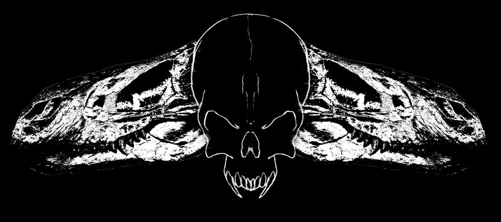 Skulldinopng by Urus-28