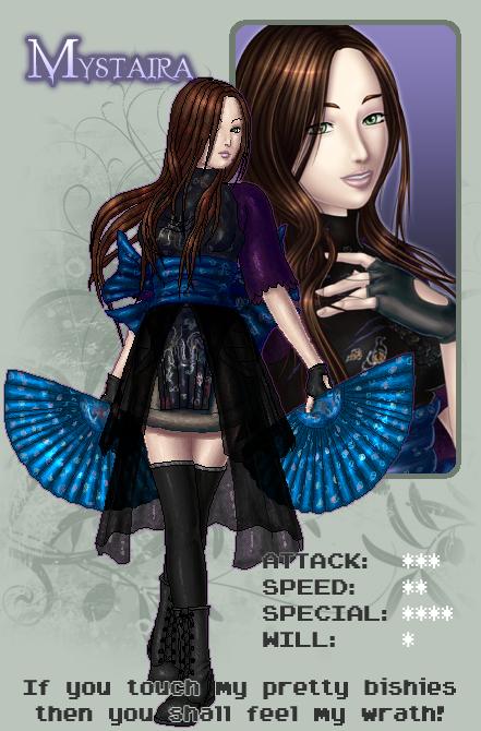 Mystaira's Profile Picture