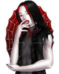 Bloody-sama by Mystaira