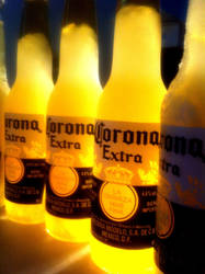 Coronas by DonWho