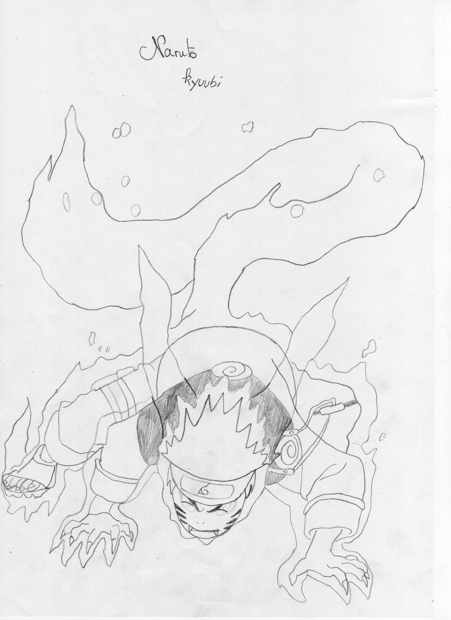 Naruto additionally Anime Color Pages moreover Tribal Kyuubi 338281135 moreover Naruto Lineart What The Hell Are You 297825525 furthermore Naruto Sage Kyuubi Mode Coloring Pages Sketch Templates. on naruto nine tails coloring pages