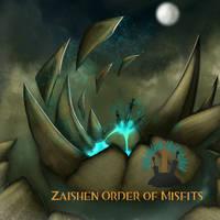 Zaishen Order of Misfits [ZOM]