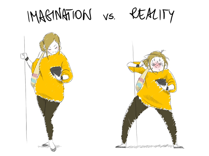 how to get better at imagination