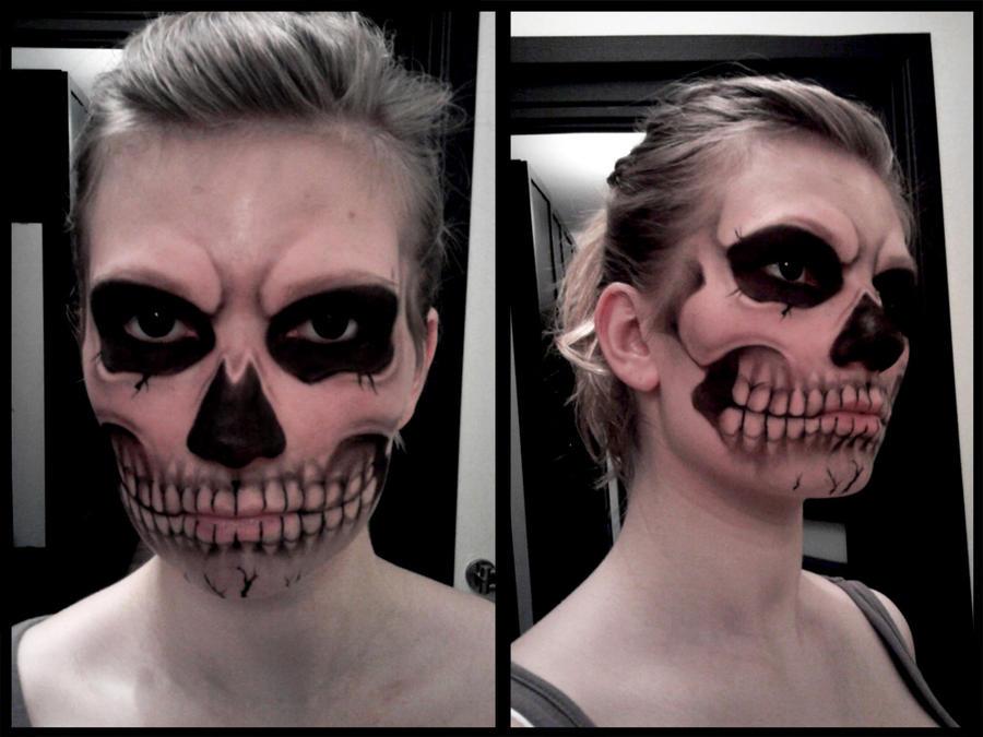 Halloween 2011 by verauko
