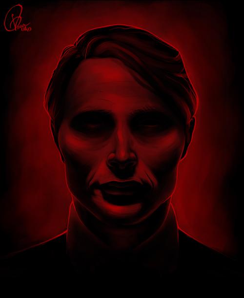 Hannibal by verauko