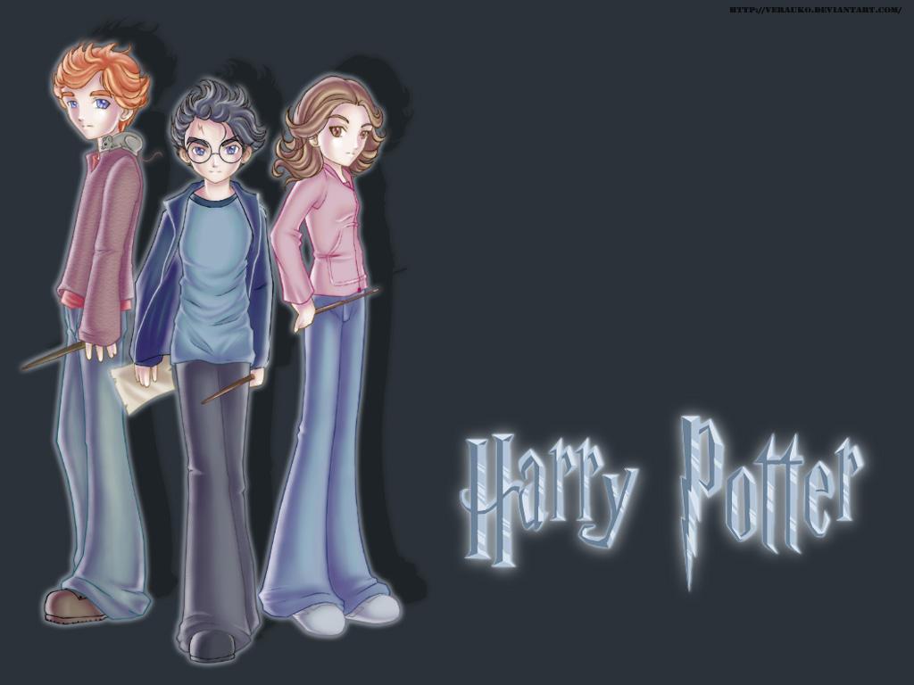 HP PoA by verauko